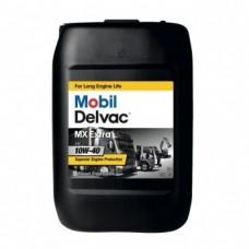 Olej silnikowy Mobil 1 DELVAC MX EXTRA 10W40 - 20L