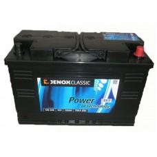 Akumulator JENOX 12V 120Ah 950A Cele Antywstrząsowe