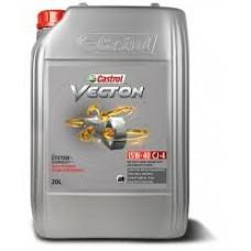 Olej silnikowy Castrol Vecton CJ-4 15W40 20L low saps