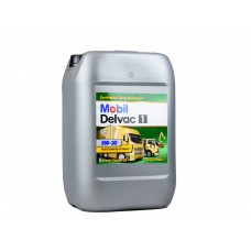 Olej Silnikowy MOBIL DELVAC 5W30 LE 20L