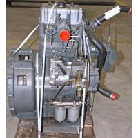 Silnik po remoncie głównym C-330 na wymianę 12 miesięcy gwarancji