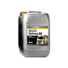 Olej silnikowy MOBIL DELVAC 1 5W40 - 20L