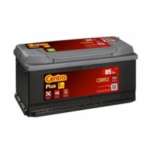 Akumulator CENTRA 12V 85Ah 760A Plus