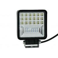 HALOGEN/LAMPA ROBOCZA/HALOGEN ROBOCZY LED MULTI KWADRATOWY 126W