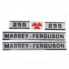 Emblemat 255 komplet MF-255KPL Produkt krajowy