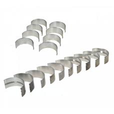 Komplet panewek korbowodowych i głównych N000 nominał, bimetaliczne, Zetor Forterra, Proxima, 4-cylindrowy 10000993 Zetor Oryginał