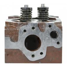 Głowica silnika kompletna do Zetor 3/4-cylindrowy 71010501-T, 49010554 Styr