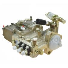 Pompa wtryskowa do Zetor 3-cylindrowy PP3M 85K 1e-3143 50010883 Motorpal
