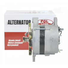 Alternator 14V, 70A, Zetor 53350906, 9513013 POL Elektrik