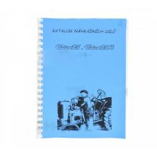Katalog części ZETOR 25-25K, modele: 25, 25K; 25110012 Produkt Czeski