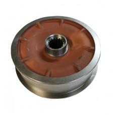 Bęben hamulcowy do Zetor 37112609 Produkt krajowy