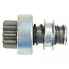 Bendix - zespół sprzęgający rozrusznika, 11 zębów, frezów 12, Zetor 932208-T Premium Parts