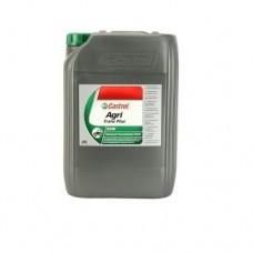 Olej hydrauliczno przekładniowy Castrol AGRI TRANS PLUS 10w30 - 20L zamienniki FUCHS AGRIFARM / AGRI / SPIRAX / AGRO / UTTO