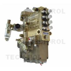 Pompa wtryskowa do Zetor 4-cylindrowy PP4M 9K 1e-3137 71010899 Motorpal Czeska