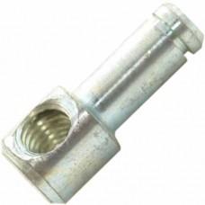 Sworzeń dźwigni hamulca do Zetor 57142723 Produkt krajowy