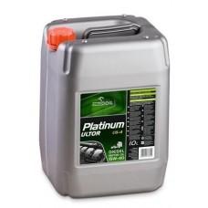 Olej silnikowy Orlen PLATINUM ULTOR CG-4 15W40 - 20L