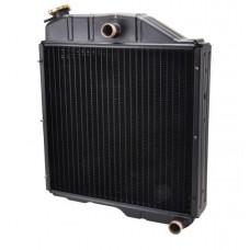 Chłodnica wody do Zetor 53013917 Premium Parts