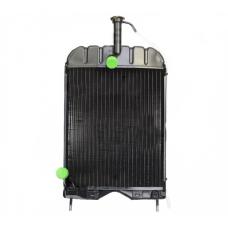 Chłodnica wody miedziana do MF-3 1660654M91-T KALE Oto Radyator