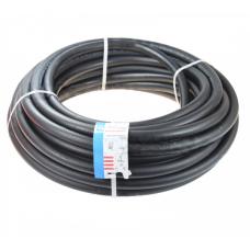 Wąż gumowy olejoodporny do benzyny oleju fi-16mm 6 bar 1 mb Fagumit