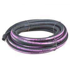 Wąż gumowy do środków ochrony roślin fi-31mm 10 bar 1 mb Fagumit