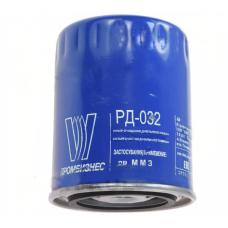 Filtr paliwa puszkowy do MTZ-82TS FT02011170 MTZ1025, AS Agro Spares