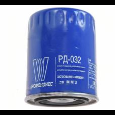 Filtr paliwa puszkowy do MTZ-82TS FT02011170 MTZ1025, APARTS