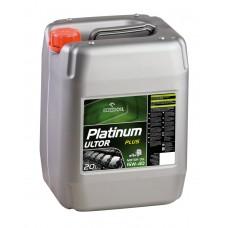 Olej silnikowy Orlen Platinum ULTOR PLUS SHPD CI-4 CG-4 CH-4 15W/40 20L