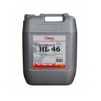 Olej hydrauliczny HL 46 Oryginał Rafineria w Jaśle 20L