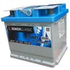 Akumulator JENOX 12V 50Ah 470A