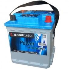 Akumulator JENOX 12V 40Ah 330A