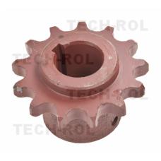 Koło z tuleją Z-13 łańcuch 3/4 cala fi=30mm Rozrzutnik produkt polski 2219060080