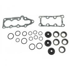 Komplet/zestaw uszczelek rozdzielacza R80 do MTZ80/82 R80 APARTS