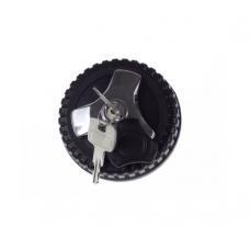 Korek wlewu paliwa z kluczykiem do Zetor 65312901, 938363 Zetor Oryginał