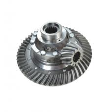 Mechanizm różnicowy kompletny z kołem talerzowym do Zetor 59112596