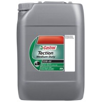 Olej Silnikowy Castrol Tection Medium Duty 15W40 - 20L