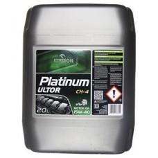 Olej Silnikowy Orlen Platinum CH-4 15W40 - 20L