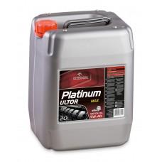 Olej silnikowy Orlen PLATINUM ULTOR MAX 5W40 CJ-4/SM, E9/E7 - 20L