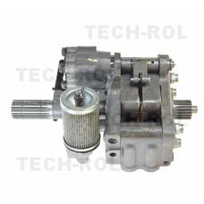Pompa hydrauliczna podnośnika nowy typ 5714 3130741M91 Produkt krajowy