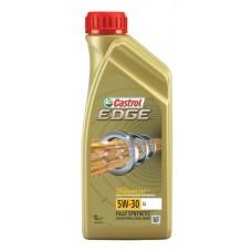 CASTROL EDGE TITANIUM FST LL 5W30 C3 1L