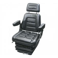 Siedzenie amortyzowane wysokie oparcie do MTZ-82 80W-680000 AS Agro Spares