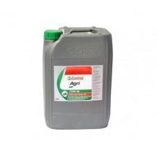 Olej Silnikowo - Przekładniowo - Hydrauliczny 15W40 Castrol AGRI MP 20L zamienne STOU