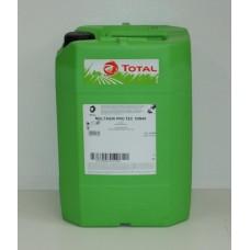 Olej wielofunkcyjny Total / Elf Multagri Pro Tec 10W40 - 20L zamiennik  UTTO / AGROL / AGRI / Spirax / STOU