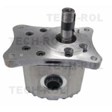 Pompa hydrauliczna do Troll, Goliat PZ2-KZ-25P 727406510 Hydrotor