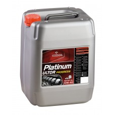 Olej silnikowy PLATINUM ULTOR PROGRESS 10W40 CI-4 UHPDO 20L