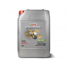 Olej Silnikowy CASTROL VECTON LS 10W40 20L