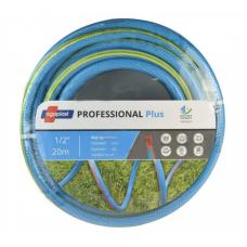 """Wąż ogrodowy Proffesional Plus fi-1/2"""" opakowanie 20 metrów Agaplast"""